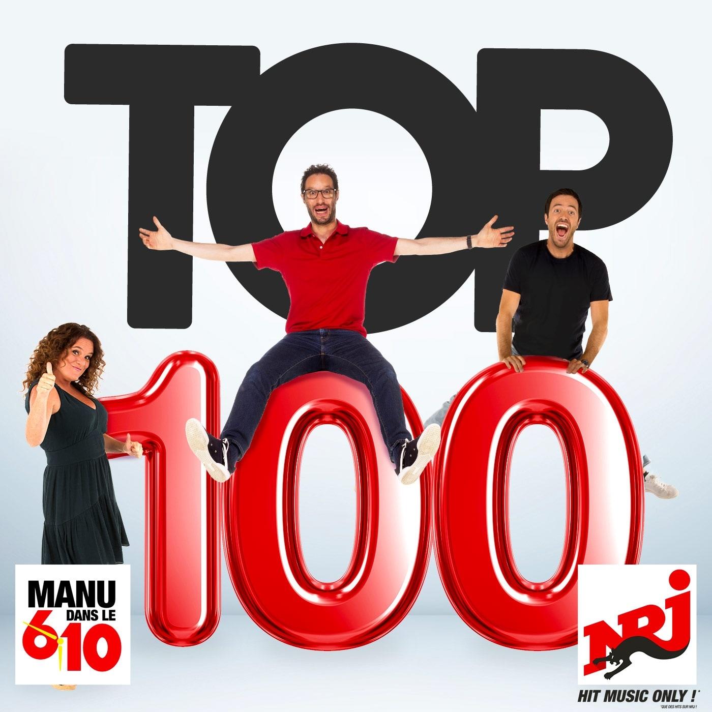 Image 1: Le Top 100 Manu dans le 6 10