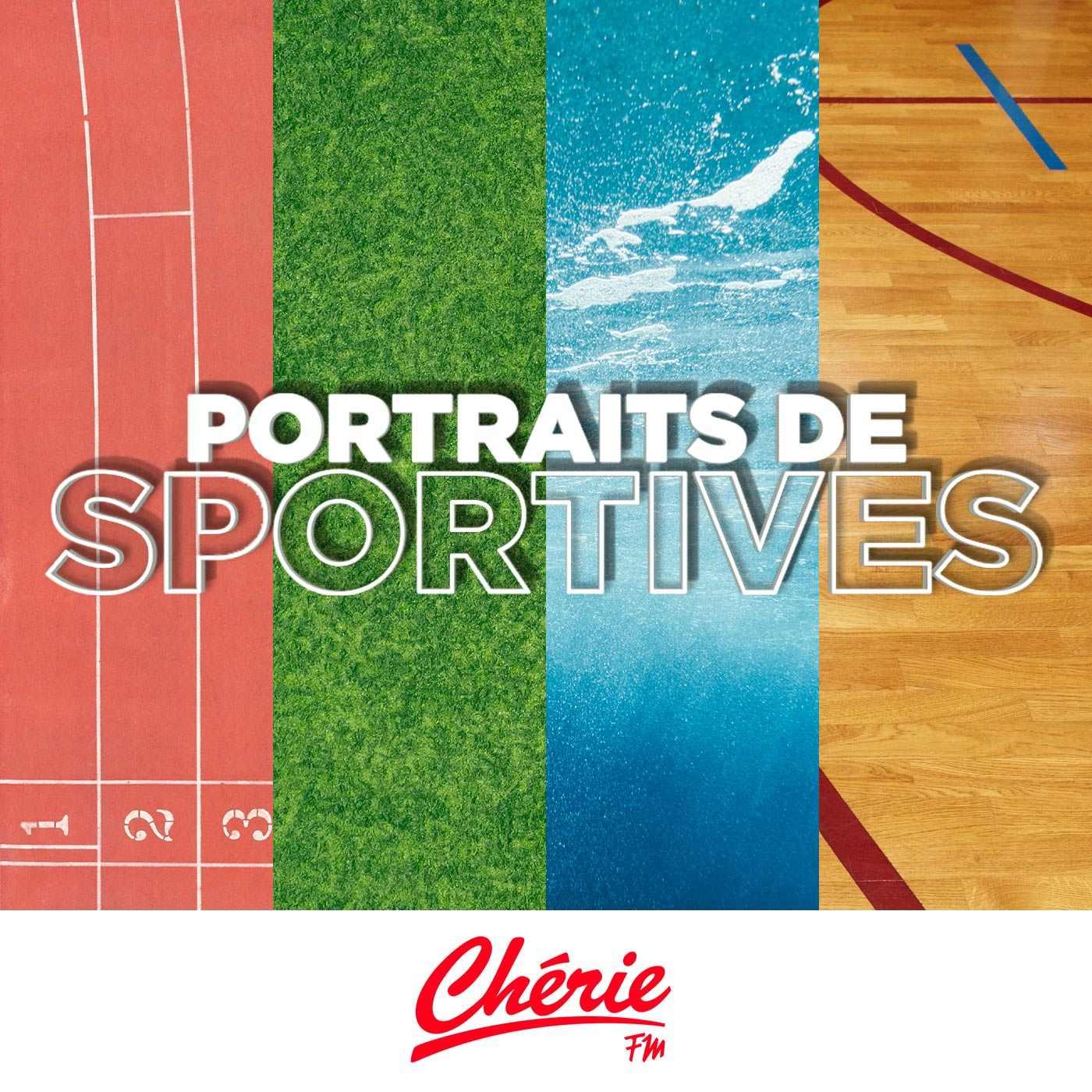 Portraits de sportives