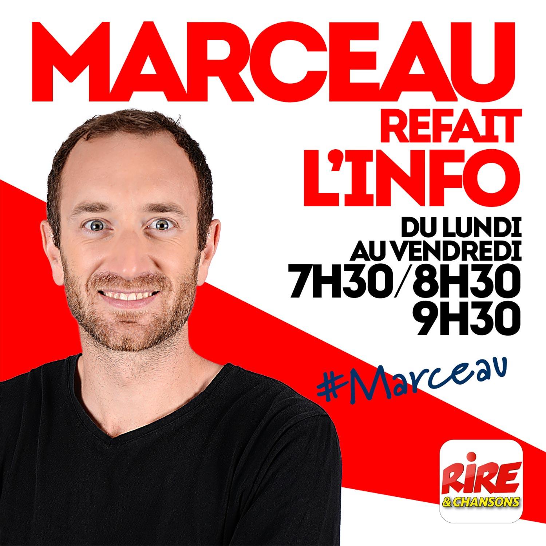 Image 1: Marceau refait l info