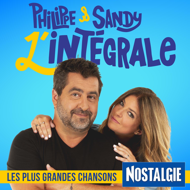 Image 1: Nostalgie L integrale de Philippe et Sandy