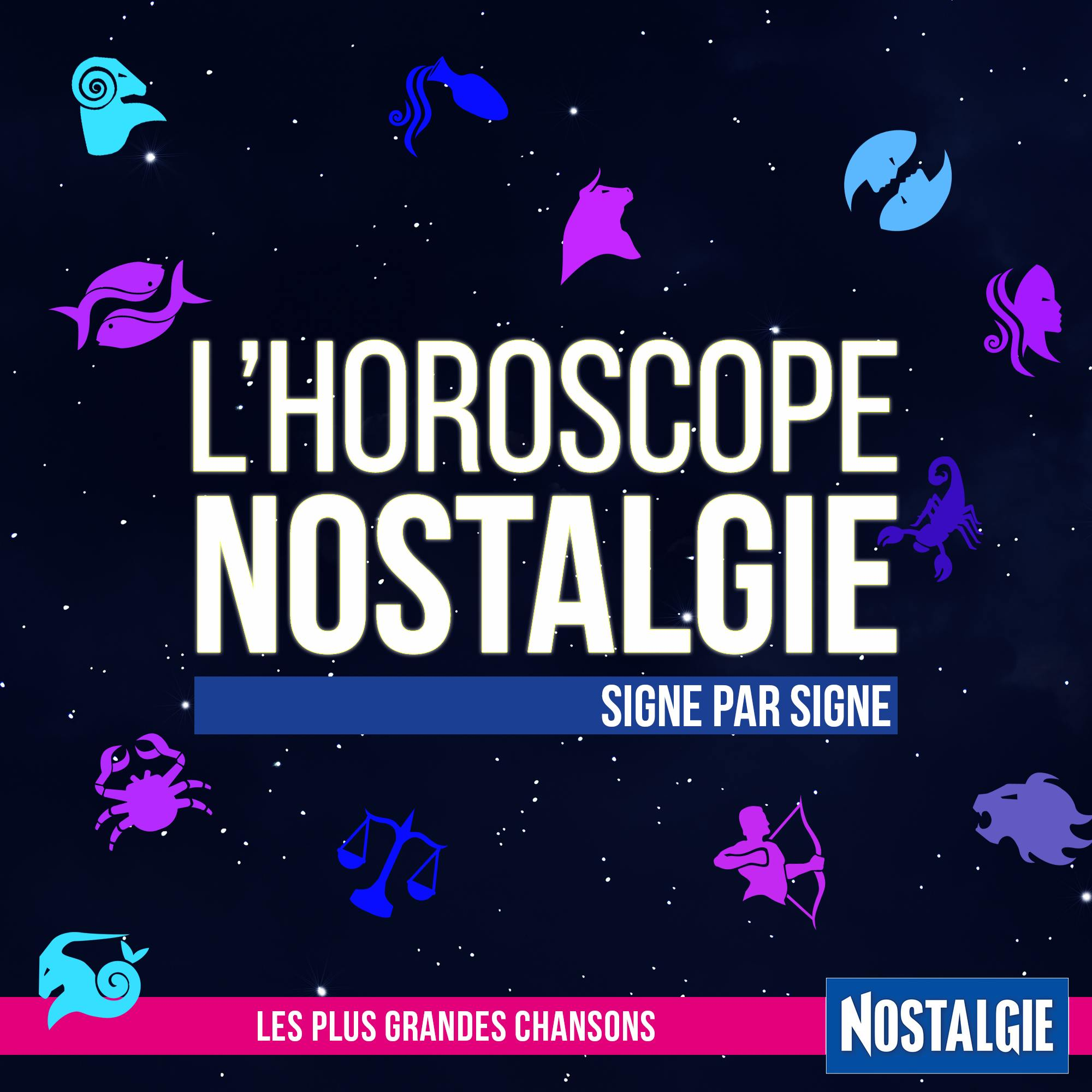 Image 1: Nostalgie L Horoscope