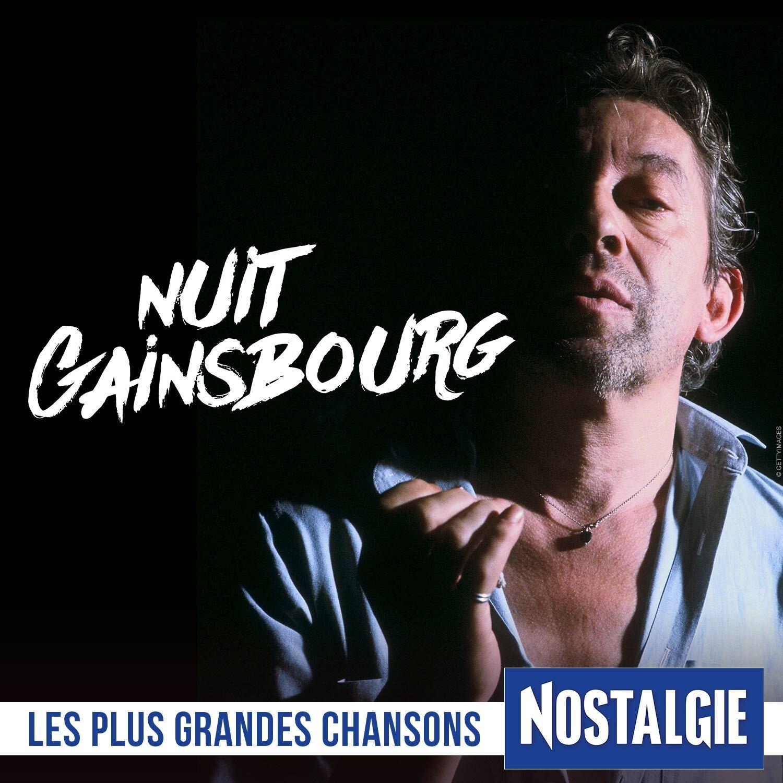 La Nuit Gainsbourg